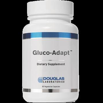 Douglas Labs Gluco Adapt 90 vegcaps GLU88