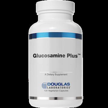 Douglas Labs Glucosamine Plus™ 120 vcaps GCSP