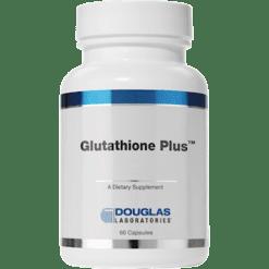 Douglas Labs Glutathione Plus 60 caps GSHP