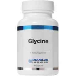 Douglas Labs Glycine 500 mg 60 caps GLYC9