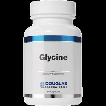 Douglas Labs Glycine 500 mg 60 caps GLYC9
