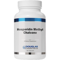 Douglas Labs Hesperidin Methyl Chalcone 60 caps HMC3