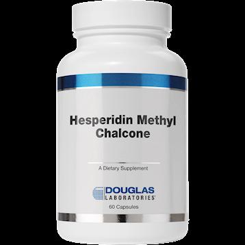 Douglas Labs Hesperidin Methyl Chalcone 60 caps HMC3