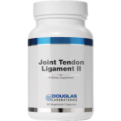 Douglas Labs Joint Tendon Ligament II 90 vcaps D39038
