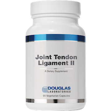 Douglas Labs Joint Tendon Ligament II 90 vcaps D39038