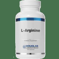 Douglas Labs L Arginine 700 mg 100 caps ARG