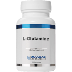 Douglas Labs L Glutamine 500 mg 60 caps GLU33
