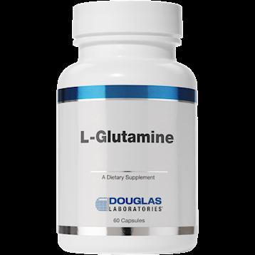 Douglas Labs L Glutamine 500 mg 60 caps GLU33