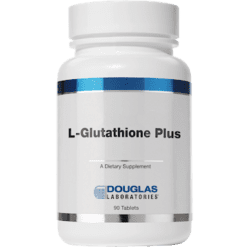 Douglas Labs L Glutathione Plus 150 mg 90 lozenges T4REV