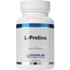 Douglas Labs L Proline 500 mg 60 caps PROL2