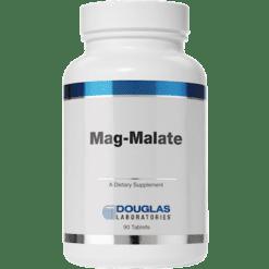 Douglas Labs Mag Malate 90 tabs MGM