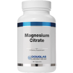 Douglas Labs Magnesium Citrate 90 vegcaps MAGN7