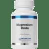 Douglas Labs Magnesium Oxide 100 caps MAG33