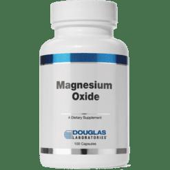 Douglas Labs Magnesium Oxide 250 caps D08973
