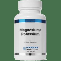Douglas Labs Magnesium Potassium Complex 250 caps MAG55