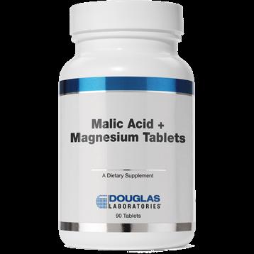 Douglas Labs Malic Acid amp Magnesium 180 tabs MALI4