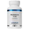 Douglas Labs Melatonin 3 mg 60 tabs MEL15