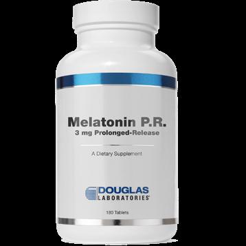 Douglas Labs Melatonin PR 3 mg 180 tabs MEL38