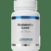 Douglas Labs Metabolic Lean 60 vcaps D38192