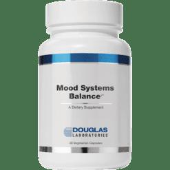 Douglas Labs Mood Systems Balance 60 vegcaps D40737