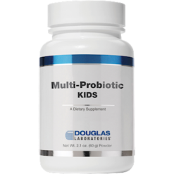 Douglas Labs Multi Probiotic Kids 2.1 oz IFLO4