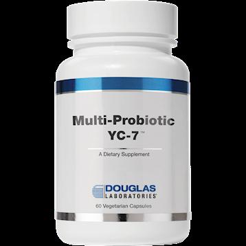 Douglas Labs Multi Probiotic YC 7 60 vegcaps IFLO3