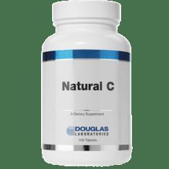 Douglas Labs Natural C 1000 mg 100 tabs NATC2