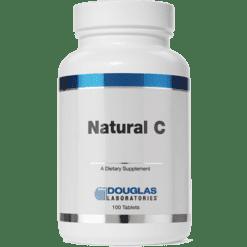 Douglas Labs Natural C 1000 mg 250 tabs NAT21