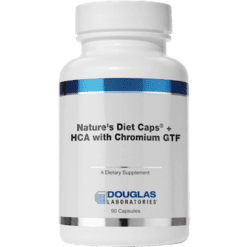 Douglas Labs Natures Diet Caps 90 caps NATU8