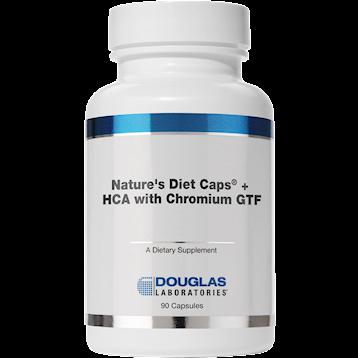 Douglas Labs Natures Diet Caps 90 caps NATU8