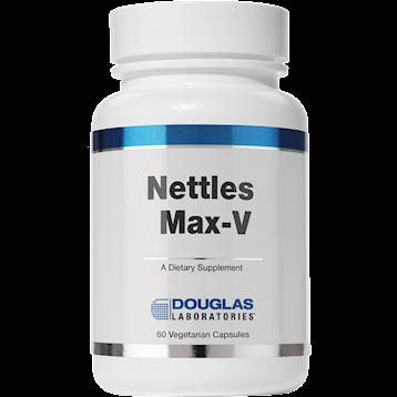 Douglas Labs Nettles Max V 60 vegcaps NET14