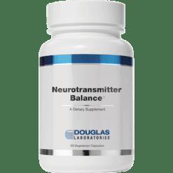 Douglas Labs Neurotransmitter Balance 60 vegcaps D40744