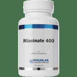 Douglas Labs Niacinate 400 120 caps NIA16