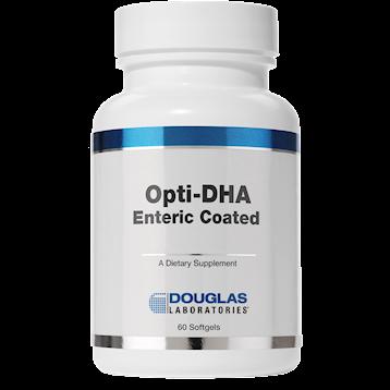 Douglas Labs Opti DHA 60 gels OPTI6