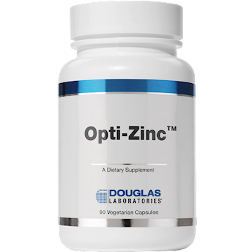 Douglas Labs Opti Zinc™ 30 mg 90 vcaps OPTI5