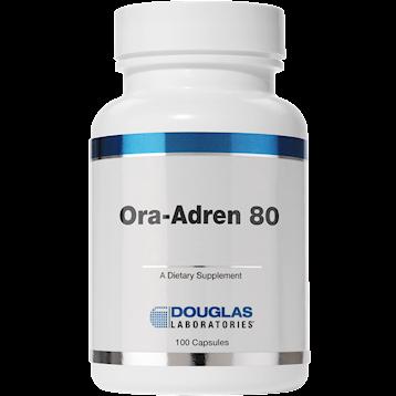 Douglas Labs Ora Adren 80 100 caps ORAAD