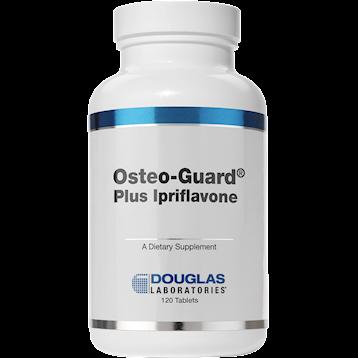 Douglas Labs Osteo guard Plus Ipriflavone 120 tabs OSGIP