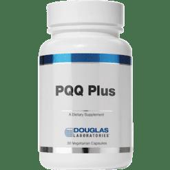 Douglas Labs PQQ Plus 30 vegcaps PQQ30