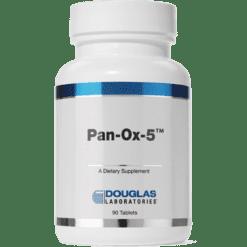 Douglas Labs Pan Ox 5 180 tabs PANOX