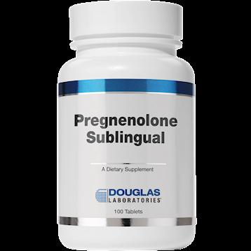 Douglas Labs Pregnenolone 5 mg 100 tabs D18774