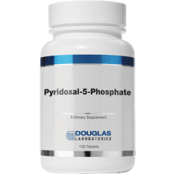 Douglas Labs Pyridoxal 5 Phosphate 100 caps PYR12