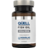 Douglas Labs Quell Fish Oil High DHA 60 softgels D37416
