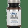 Douglas Labs Quell Fish Oil High EPA 60 softgels D37409