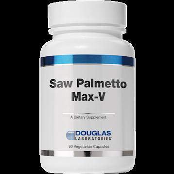 Douglas Labs Saw Palmetto Max V 60 caps SAW19