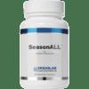 Douglas Labs SeasonALL 60 vegcaps D40652
