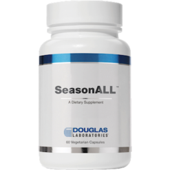 Douglas Labs SeasonALL 60 vegcaps D40652