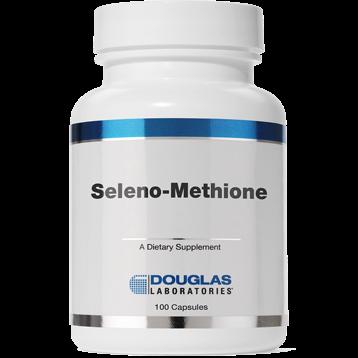 Douglas Labs Seleno Methionine 200 mcg 250 caps SEL19