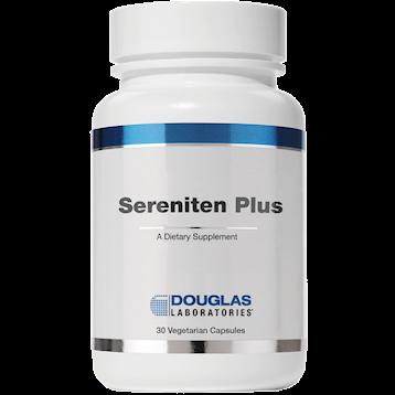 Douglas Labs Sereniten Plus 30 vegcaps D39540