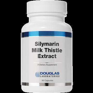 Douglas Labs Silymarin Milk Thistle 90 caps SILY5