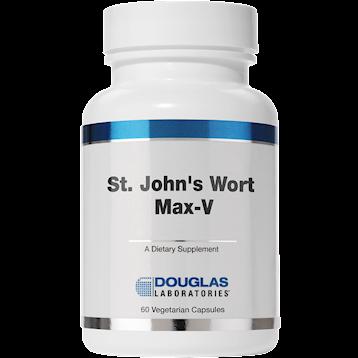 Douglas Labs St. Johns Wort Max V 60 vegcaps STJ21